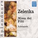 Zelenka: Missa dei Filii & Litaniae Lauretanae/Frieder Bernius