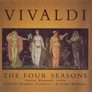 Vivaldi: Four Seasons/Nicholas McGegan