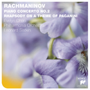 Rachmaninov: Piano Concert No.2/Leonard Slatkin