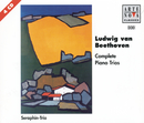 Beethoven: Piano Trios/Seraphin Trio