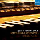 J. S. Bach: Cembalokonzerte/Ensemble Parlando