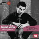 Korcia; violon passion - Coffrets RTL Classiques/VARIOUS
