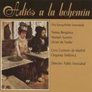 Adiós a la Bohemia/Pablo Sorozabal