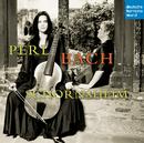 Sonatas For Viola Da Gamba & Harpsicord/Hille Perl