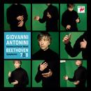 Beethoven: Symphonies 7 & 8/Giovanni Antonini