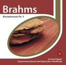 Brahms: Klavierkonzert Nr. 1/Gerhard Oppitz