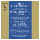 Inauguration Concert of Lincoln Center's Philharmonic Hall/Richard Tucker