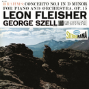 Brahms: Concerto for Piano and Orchestra No. 1 in D Minor, Op. 15/Leon Fleisher