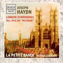 Haydn: Symphonies 99 & 100/Sigiswald Kuijken