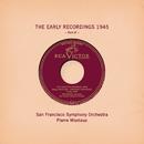 Pierre Monteux: The Early Recordings 1945, Pt. II/Pierre Monteux