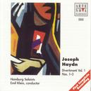 Haydn: Divertimenti Vol. 1/Emil Klein