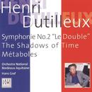 Dutilleux: Orchestral Works Vol. 1/Hans Graf