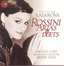 Rossini: Arias and Duets/Vesselina Kasarova