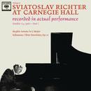 Sviatoslav Richter Plays Haydn and Schumann - Live at Carnegie Hall (October 25, 1960)/Sviatoslav Richter