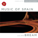 Music of Spain/Julian Bream