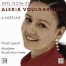 Arte Nova Voices - Portrait/Alexia Voulgaridou
