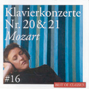 Best Of Classics 16: Mozart / Piano/Matthias Kirschnereit
