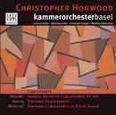 Concertante Haydn, Mozart, Martinu/Christopher Hogwood