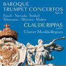 Baroque Trumpet Concertos, Vol. 2/Claude Rippas