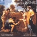Scarlatti Cantatas Vol. IV/Nicholas McGegan