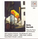 Bartok: Concerto For Piano And Orchestra No. 3/Michael Gielen