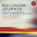 Romanian Journey/Vlad Stanculeasa & Thomas Hoppe