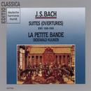 Bach: Orchestersuiten 1066-69/Sigiswald Kuijken