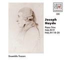 Haydn: Piano Trios HOB XV: 18, 19, 20, 9/Ensemble Trazom