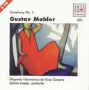 Mahler: Symphony No.3/Adrian Leaper