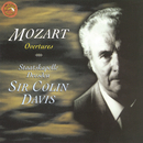 W. A. Mozart: Overtures/Sir Colin Davis