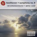 Dimension Vol. 5: Beethoven - Symphony No. 9/Günter Wand