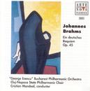 Brahms: Ein Deutsches Requiem/Cristian Mandeal