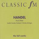 Händel: Fireworks/Water Music/Nicholas McGegan