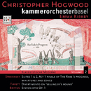 Klassizistische Moderne Vol. 2: Stravinsky, Tippett, Britten/Christopher Hogwood