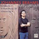 Brahms: Piano Works/Matthias Kirschnereit