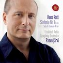 Hans Rott: Sinfonien/Paavo Järvi