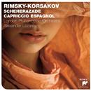 Rimsky-Korsakov: Scheherezade/Alexander Lazarev