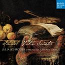 Händel: Violinsonaten/Julia Schröder