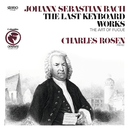 Bach: The Art of the Fugue, BWV 1080/Charles Rosen