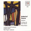 Fauré: Requiem op.48/Cantique de Jean Racine/Ross Pople
