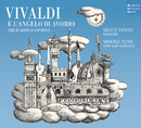 Vivaldi e l'angelo di avorio, Vol. 2 - The European Journey/Simone Toni
