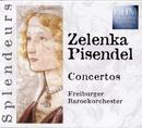 Zelenka/Pisendel: Concertos/Freiburger Barockorchester