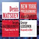 Denis Matsuev & The New York Philharmonic/Denis Matsuev
