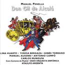 Don Gil de Alcalá/Ataulfo Argenta