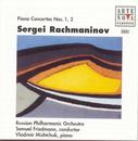Rachmaninov: Piano Concertos No.1/No.2/Samuel Friedmann
