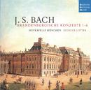 Bach: Brandenburgische Konzerte/Hofkapelle München