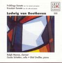 Beethoven: Kreutzer Sonata/Frühlingssonate/Guido Schiefen