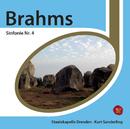 Brahms: Sinfonie Nr. 4/Kurt Sanderling