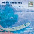 Oboe Rhapsody: Boccherini/Reicha/Crusell/Mozart/Salvador Mir
