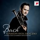Bach/Gábor Boldoczki